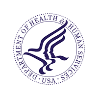 US Department of Health & Human ServicesLogo